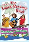 We Are The Laurie Berkner Band 0793018600996 DVD Region 1 H