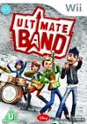 Ultimate Band Pal UK Nintendo Wii Combined