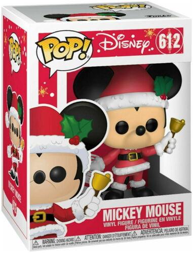 DISNEY-MICKEY MOUSE 612-Funko Pop! personaggio in vinile