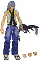 Kingdom Hearts Ii: Riku Play Arts Kai Action Figure By Square Enix