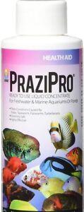 Cheap Sale Hikari Prazipro 29.6ml Più Sicuro Parassiti Trattamento Sul To Usa To Rank First Among Similar Products Fish & Aquariums Pet Supplies