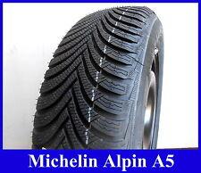 Winterräder auf Felgen Michelin A5 205/55R16 91T Opel Astra-H Zafira-B  Meriva-B