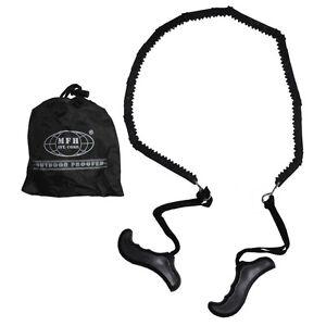 MIL-TEC Tronçonneuse 73 cm poignées /& étui scie scie à ruban drahtsäge handkettensäge