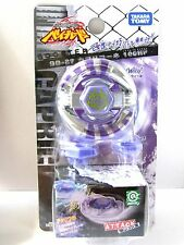 F0291 TAKARA TOMY Beyblade Metal Fight BB 27 Booster Capricorne 100HF