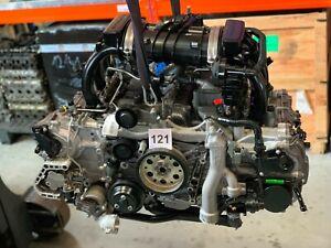 Porsche-Cayman-Boxter-981-2-7l-195KW-MA122-Motor-gebr