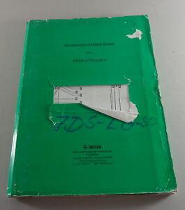 Catalogo-de-Piezas-Lista-Repuestos-Irion-Carretilla-Elevadora-Lg-60-16-25-Ids