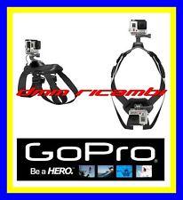 Pettorina GOPRO DOG HARNESS x Cani Vidoecamera Telecamera HERO 2 3 4  originale