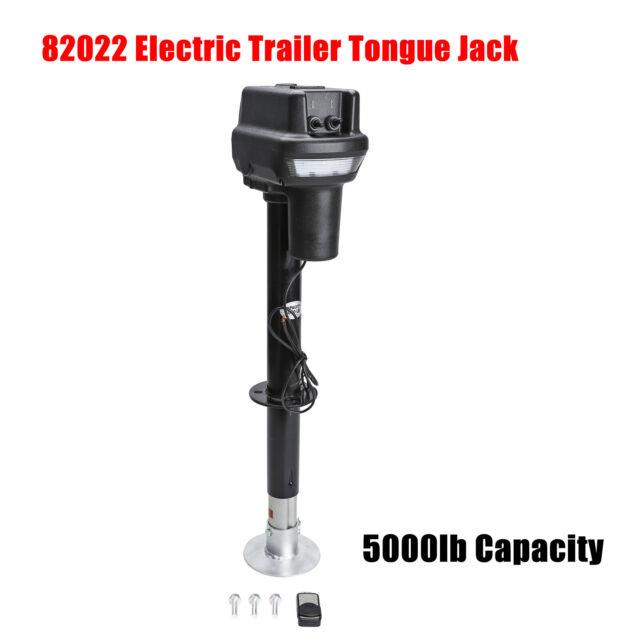 Springfield Quick Change 4000lb Capacity Trailer Jack