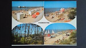 CPM-Fromentine-Vendee