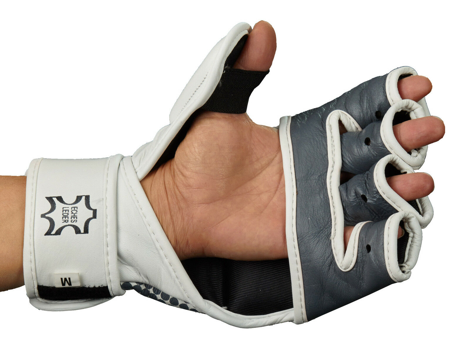 Ju-Sports MMA Handschutz  Sparring PRO PRO PRO  - MMA Handschutz - Freefight Handschuhe d9a4f9