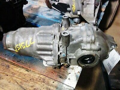 97 98 99 00 01 Honda CRV CR-V Auto Rear Differential Carrier Assembly Warranty