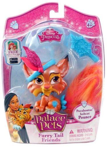 Disney Princess Palace Pets Spielfiguren  Auswahl