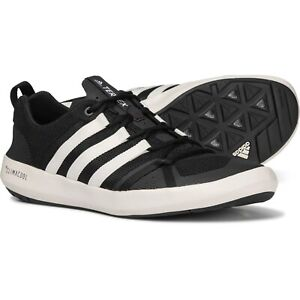 official photos b26c5 c1b94 Details about New Men`s adidas Terrex ClimaCool Boat Shoes BB1910 BB1904