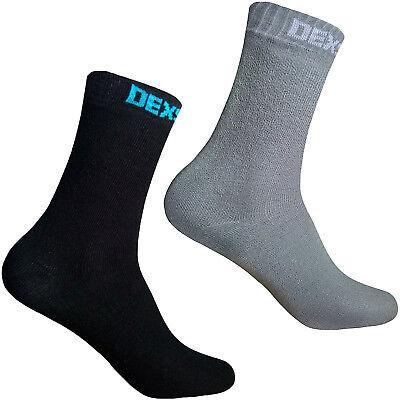 DexShell Ultra Flex Waterproof Ankle Length Socks
