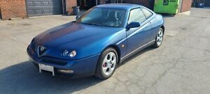 1997 Alfa Romeo GTV M/T
