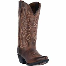 Floral embroidered cowboy boots by Old Gringo