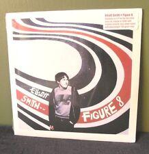 "Elliott Smith ""Figure 8"" 2x LP Sealed Jeff Buckley Mark Eitzel Kozelek"