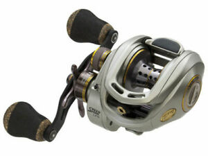 Lew's Team Lew's LITE Speed Spool LFS Baitcast Fishing Reel - 7.5:1 - TLL1SH