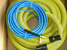 Carpet Cleaning 50ft Vacuum And Solution Hoses 15
