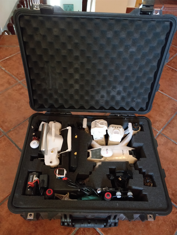 Walkera Qr X350 Premium Drone