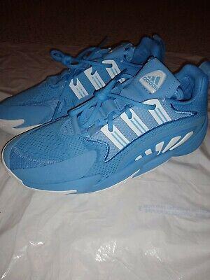 RARE Adidas Crazy BYW X 2.0 Carolina