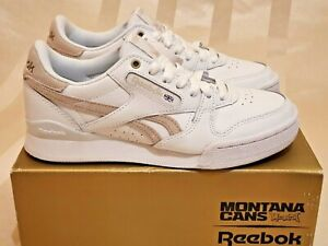03849645f9 Details about Reebok Phase 1 Pro MU 'White Marble' New (4 US) Air pump tn  club c revenge