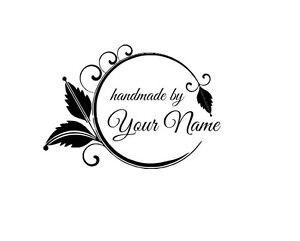 UNMOUNTED-PERSONALIZED-HANDMADE-BY-CUSTOM-RUBBER-STAMPS-H18