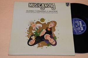 MUSICANOVA-LP-1-ST-ORIG-1979-ITALY-PROG-FOLK-NM-UNPLAYED-MAI-SUONATO