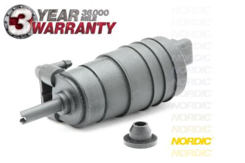 Vauxhall Opel Vivaro 2000-2014 Windscreen Washer Pump 3 Year Warranty!