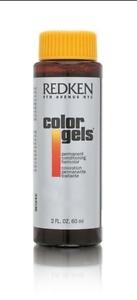 Redken-Color-Gels-2-oz-Hair-Color-Choose-a-Shade