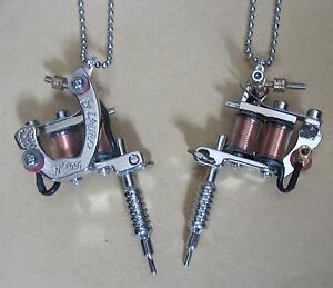 Halskette-Necklace-Tattoo-Taetowiermaschine-Tattoo-Maschine