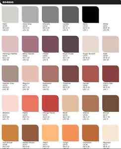 5ltr leyland paint trade vinyl matt bs4800 colours 1st - Johnstones exterior masonry paint ...