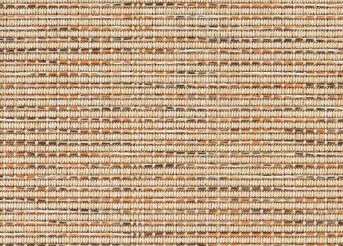 Ginger Island Cinnamon Custom Cut Economy Indoor Outdoor Carpet Patio Area Rugs