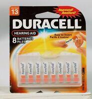 Duracell EasyTab Hearing Aid Battery #13 Health Aids