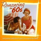 Romancing the 60s: Instrumental Renditions of Classic Love Songs Of The 1960s by Jack Jezzro/Sam Levine (Sax/Flute/Horn) (CD, Aug-2012, Green Hill)