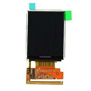 Bildschirm LCD Samsung E1230 GH96-05380A Original Neu