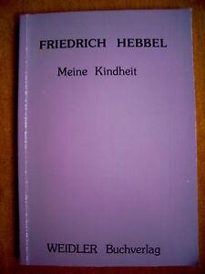034-Meine-Kindheit-034-von-Friedrich-Hebbel