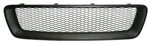 Front-Bumper-Euro-Sport-Mesh-Grill-Grille-Fits-Volvo-C30-07-08-09-10-2007-2010
