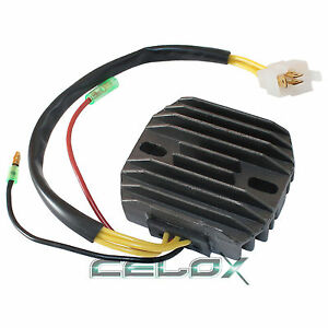 Regulator-Rectifier-for-Yamaha-Grizzly-600-YFM600-1998