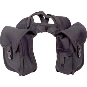 CASHEL WESTERN SADDLE TRAIL SMALL HORN BAG