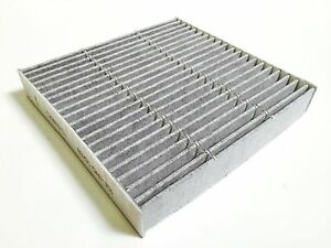 c25863 charcoal carbon carbonized cabin air filter for 07