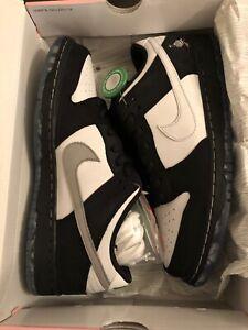 Nike-SB-Dunk-Low-Pro-OG-QS-Panda-Pigeon-Size-10-5-Brand-New
