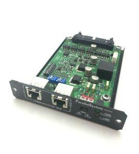 UPS network module parallel KIT multiplus-flexus XKPTU001A UPS-MAN 0CSU0085-02