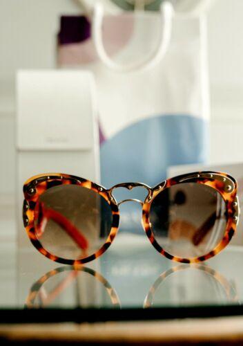 Prada Women Sunglasses