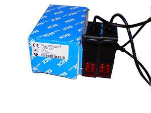 Sick WL27-3P3402S17 Optic Electronic Array Sensor New In Box