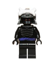 Lego Ninjago Minifigure Lord Garmadon Resurrected Hunted Spear 70643 70658!