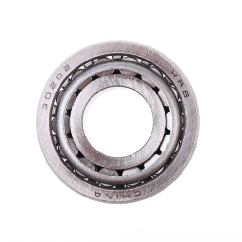 30203 Single Row Taper Tapered Roller Bearing 17mm x 40mm x 13.5mm