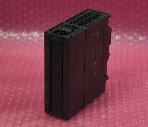 Siemens Simatic s7-sm321 di 32xdc 24v e:05 6es7 321-1bl00-0aa0 /& Front enchufe
