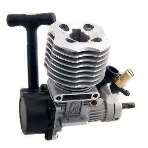 Vertex-16-Nitro-Shockwave-2-5cc-Engine-Fit-RC-HSP-Redcat-1-10-94122-94106-94188