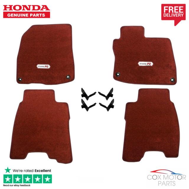 Genuine Honda CRV Manual 2002-2006 Carpet Mats not for Auto models